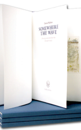 Somewhere the Wave - Derek Mahon, signed Limited Edition