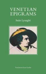 Venetian Epigrams - Seán Lysaght